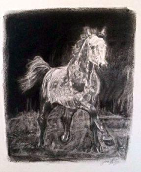 Connemara Print